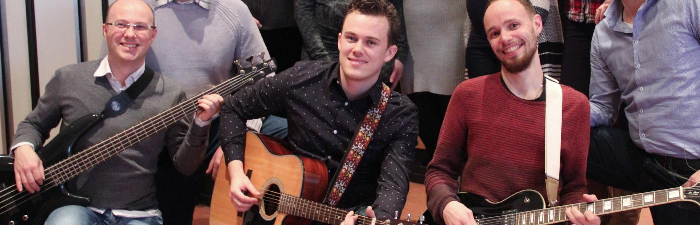 banner_band-gitaar